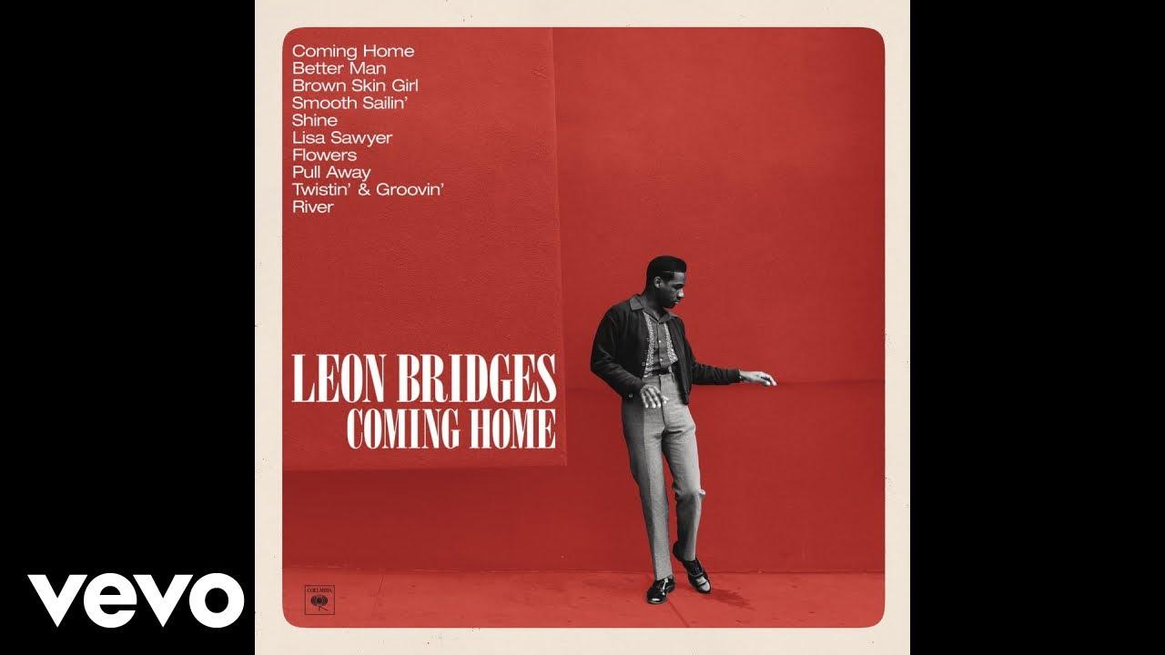 Download Leon Bridges - Brown Skin Girl (Official Audio)