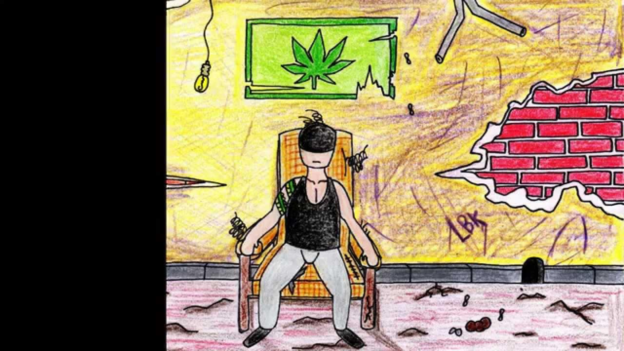 Animacion sobre la delincuencia juvenil - YouTube