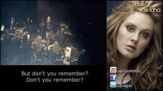 Adele - Don