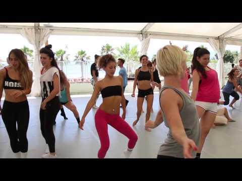 MDF 2014 Trailer LAB 2 ● Mediterraneo Dance Festival ● ITALY