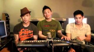 You're the One (original) by Aj Rafael, Kris Lawrence and JayR
