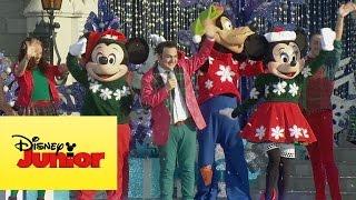 Llegó Navidad | Topa en Magic Kingdom thumbnail