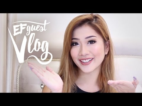 """""""My favourite places in Singapore"""" by Nicole Choo – EF Guest Vlog"""