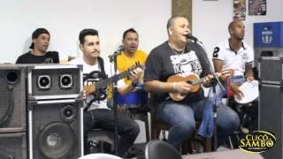 Clicô Sambô - Grupo Na Boca do Mato I Curitiba PR