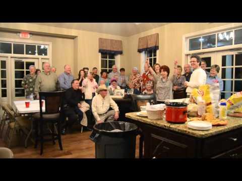Tom Selleck's 71st Birthday Party
