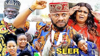 THE SEER SEASON 8 {NEW HIT MOVIE) - YUL EDOCHIE|2020 LATEST NIGERIAN NOLLYWOOD MOVIE
