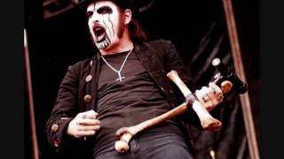 mercyful fate into the coven