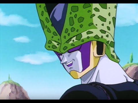DBZ Abridged - All Songs by Perfect Cell