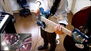 Video 【androp】MirrorDance 演奏してみた 【Bass Cover】 download MP3, 3GP, MP4, WEBM, AVI, FLV Agustus 2018