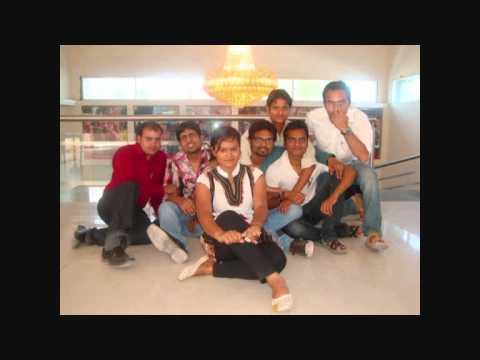 Story of MBA class 2010 Taxila Jaipur.wmv