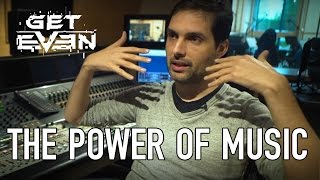 Get Even PS4 XB1 PC The Power Of Music Trailer