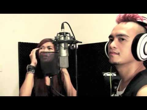 Pink & Nate Ruess - Just Give Me A Reason (Cover by Bryan and Gemma)