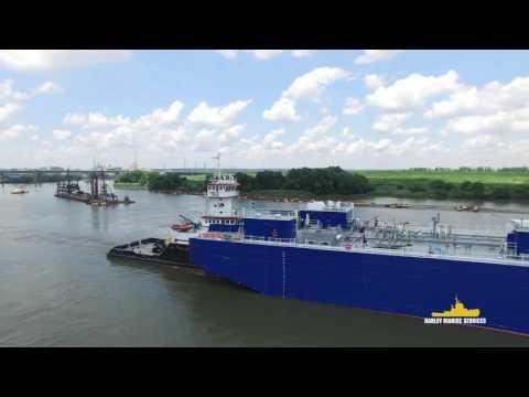 Gulf Carrier & Gulf Venture