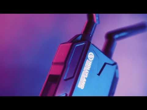 MARS 300 PRO Enhanced Promo Video   by 黄旭民