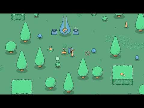 Planet of Mubu. Обзор от разработчика.