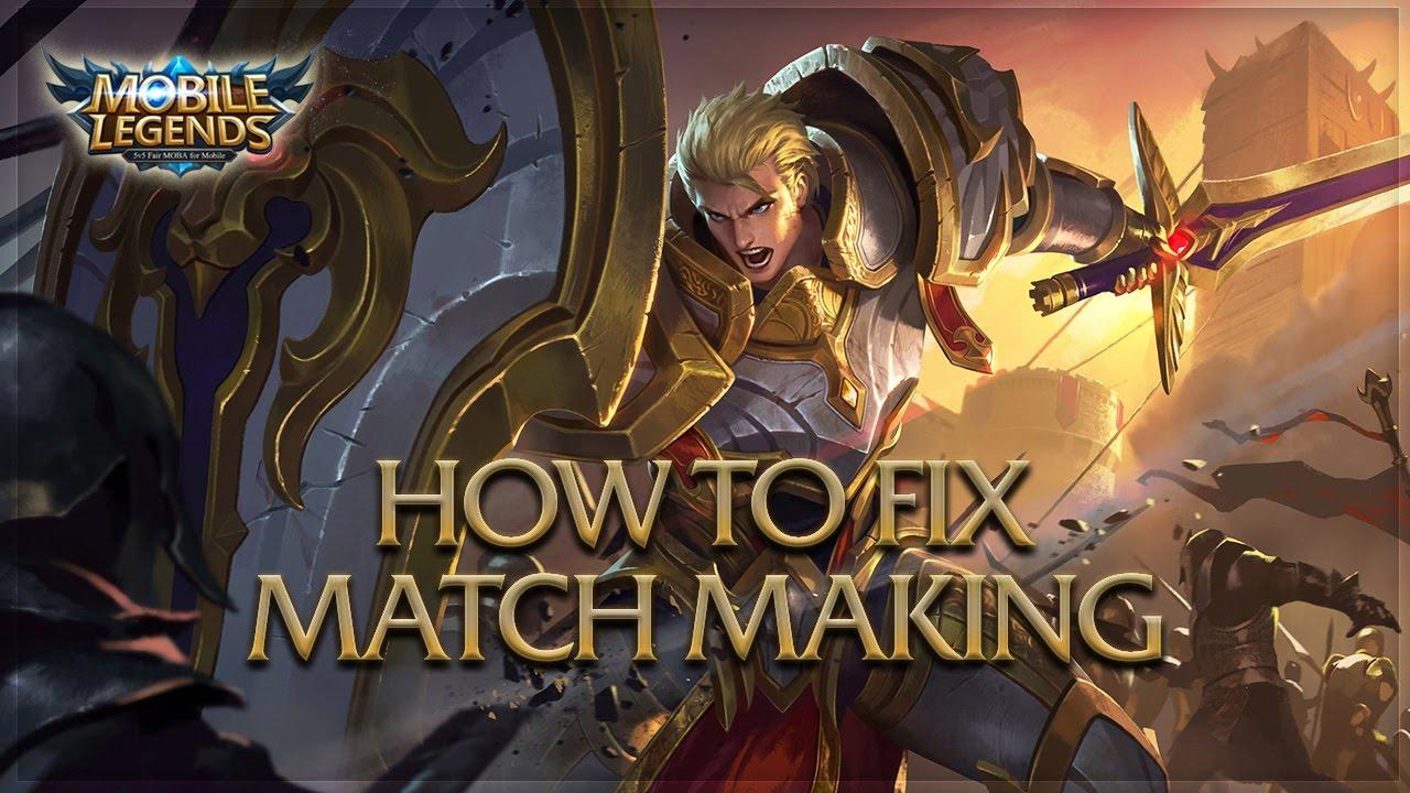 mobil matchmaking