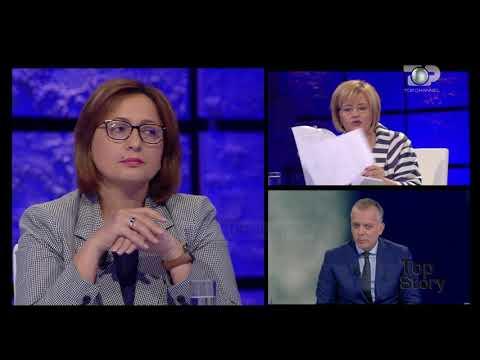 Top Story, 12 Tetor 2017, Pjesa 1 - Top Channel Albania - Political Talk Show