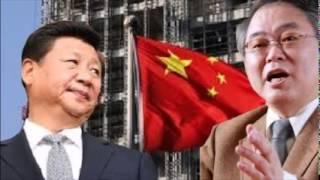 中国世界中にウソがばれた!経済成長率は-3%だった!