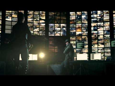 Watch_Dogs - Story Trailer [UK]