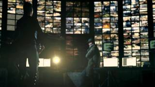 Watch_Dogs - Story Trailer [UK]