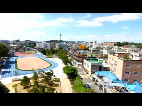 80 Days in Korea - Day 06 (Daegu Girls Commercial High School & Welcoming Ceremony)