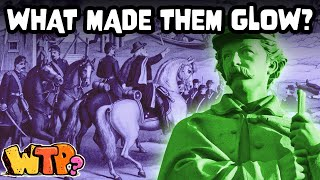 Glow-in-the-Dark Soldiers?! | WHAT THE PAST