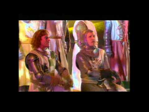 Spamalot - Original London Cast - Royal Variety Performance 2006 - Tim Curry
