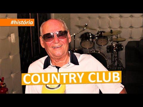 #história | COUNTRY CLUB
