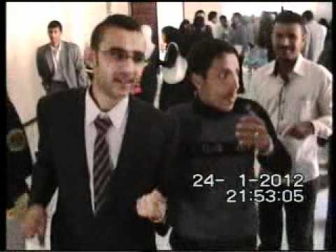 Party 2_4  English department level 2 parallel system Sana'a university YAHYA AL_DGHAR.mp4