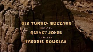 Mackenna's Gold - Old Turkey Buzzard Full Song with video Thumb
