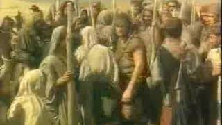 Moses bible movie in tamil part3