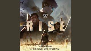 Download Lagu RISE mp3