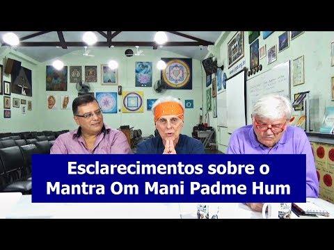 Esclarecimentos sobre o Mantra Om Mani Padme Hum | 34º Programa Stum
