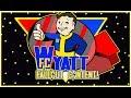 Raw Fallout 4: Super Mutants on Boston Waterfront