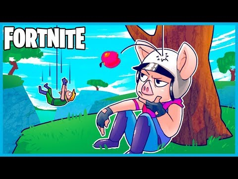 I DON'T KNOW HOW GRAVITY WORKS in Fortnite: Battle Royale! (Fortnite Funny Moments & Fails) thumbnail