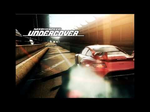 The Prodigy - First Warning (Need for Speed Undercover)