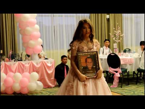 Dance with my father || Aira's 18th