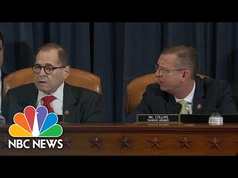 Nadler And Collins