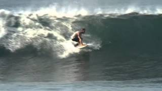 Talalla Surf Camp, Sri Lanka - Madiha Reef April 2013 (Part 2)