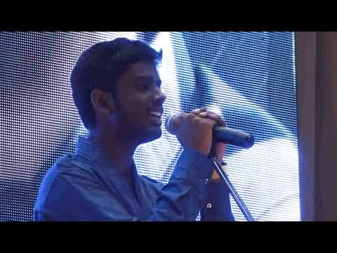 Hamari Adhuri Kahani Title Song Full Song LIVE PERFORMANCE By Aayush Srivastava - ARIJIT SINGH
