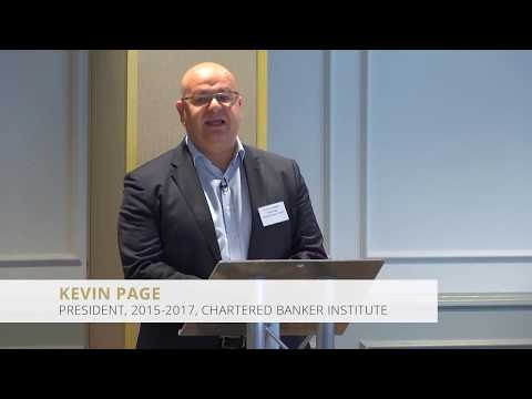 Kevin Page: President's Speech 2017