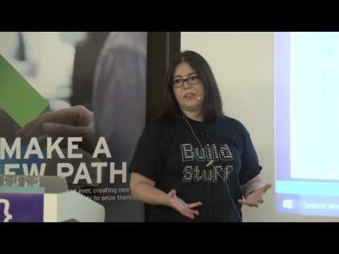 Rachel Appel - The Zen of UI Test Automation
