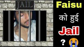 Mr. Faisu is in the jail ? कुछ लोग Faisu का फायदा उठा रहे है