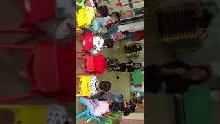 [Bé học Tiếng Anh] - Bài 1 _ Kids Channel