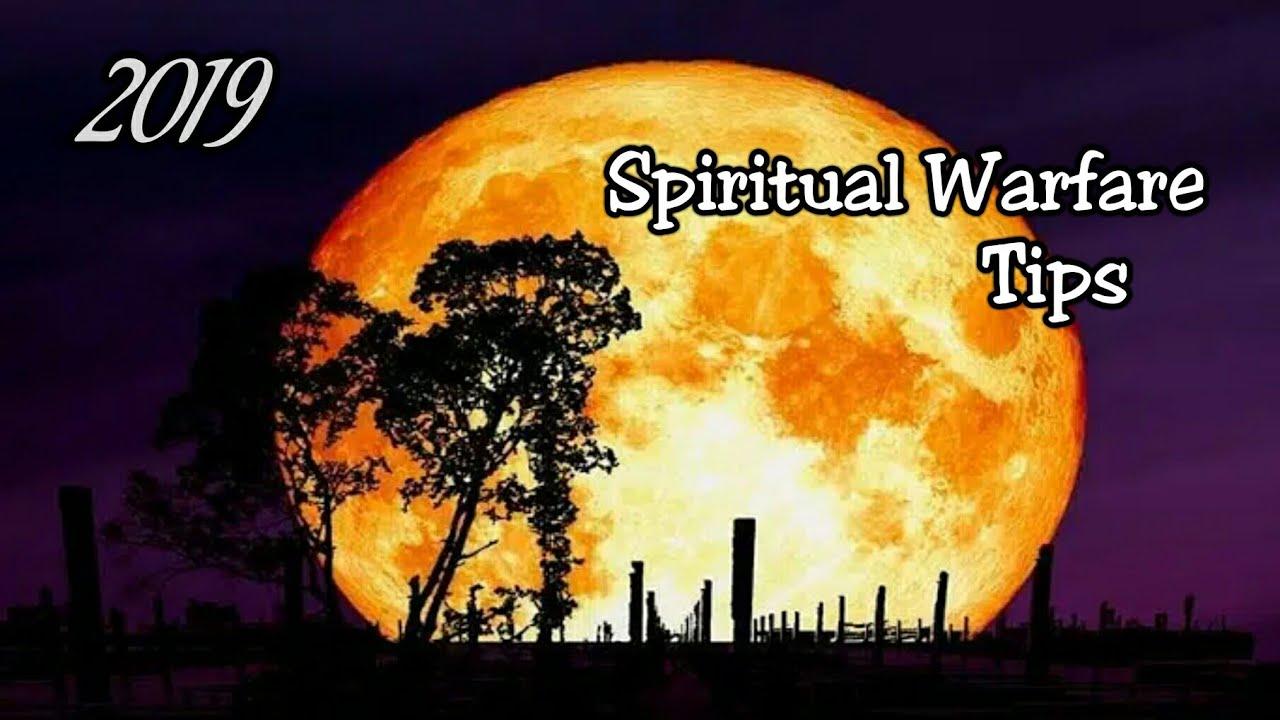 blood moon january 2019 spiritual - photo #17