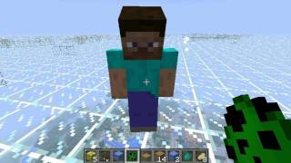 Minecraft With A 4 Year Old Episode 13
