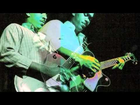 Melvin Taylor - All Your Love (I Miss Loving).m4v