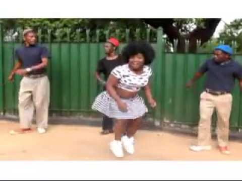 Mthimbani