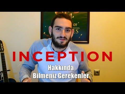 Inception Filmi Hakkında Bilmeniz Gereken 10 Şey