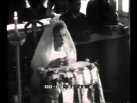 Cascais Portogallo: prima comunione di Maria Gabriella